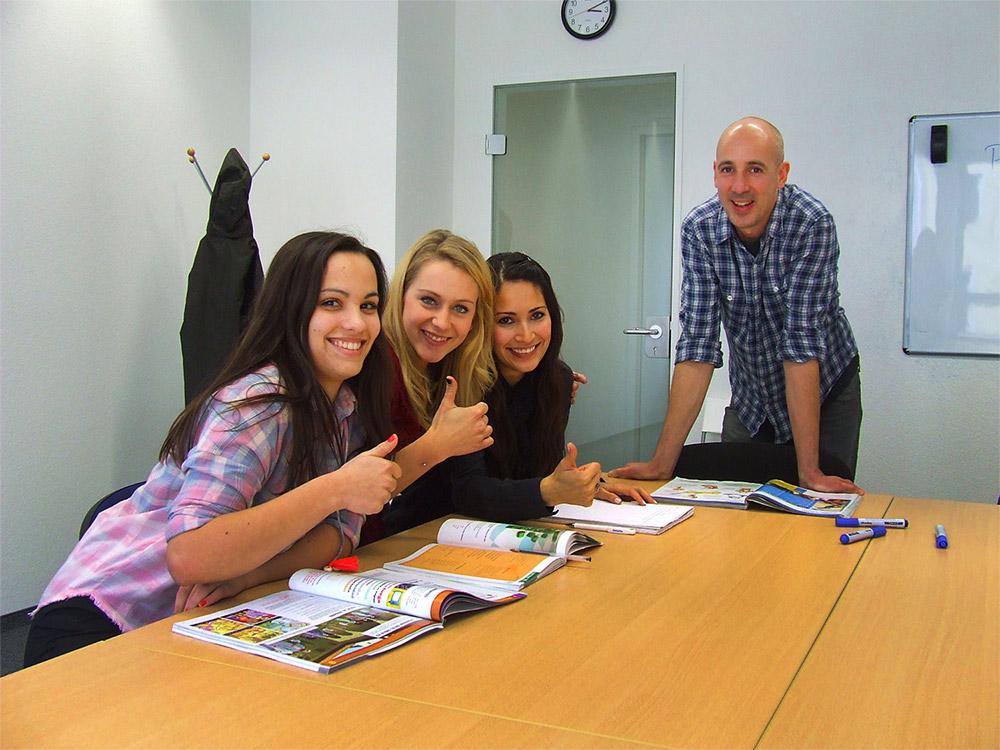 Einstufungstest Spanisch für einen Sprachkurs auf Mallorca und unsere Spanischkurse