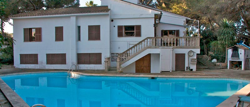 Spanischkurs mit Unterkunft auf Mallorca