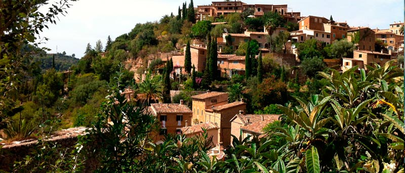 Wycieczki i inne zajęcia na Majorce