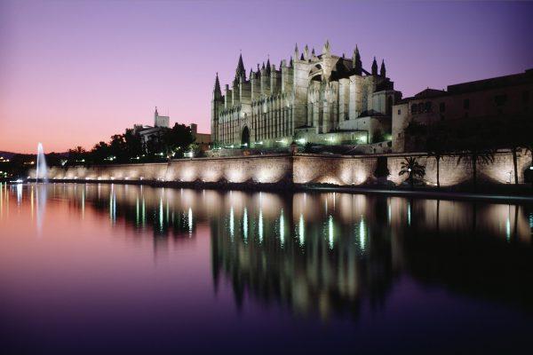 Arbeiten suchen und finden auf Mallorca